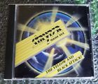 Stryper - The Yellow And Black Attack 1986/91 Hollywood Records Rare OOP HTF