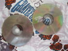 Grateful Dead The Other Ones The Strange Remain the Same 2 CDs Discs only