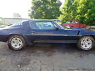1980 Chevrolet Camaro Z/28 POWER LOCKS POWER WINDOWS CRUISE 1980 CHEVROLET CAMARO Z/28 BARN FIND,LOADED!! POWER EVERYTHING !! RUNS GOOD!