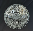 Anchor Hocking - AHC26, 3 Toed Footed Bowl - Vintage 1940s - Discontinued