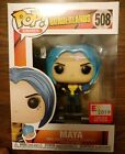 Funko Pop Games! Maya #508 Borderlands E3 2019 Limited Edition Exclusive