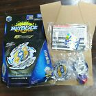 GENUINE TOMY BEYBLADE BURST BOOSTER B-144 –ZWEI LONGINUS.Dr.Sp' METSU-USA SELLER