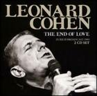 The End of Love by Leonard Cohen: New