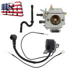 Ignition Coil Carburetor For STIHL 029 039 MS290 MS310 MS390 Chainsaw Parts