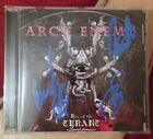 Arch Enemy – Rise Of The Tyrant (signed CD)