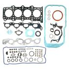 For Chevy Tracker 1999 2003 Apex Auto AFS7008 Engine Full Gasket Set