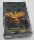 1996 The Crow City of Angels Kitchen Sink Trading Card Unopened Box 36 Packs