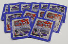 2003 Transformers Generation One Cards Inc Hasbro Lot of 12 Sticker Packs
