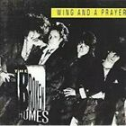 Wing and a Prayer by The Broken Homes cd