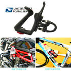 Engineering Plastic Motorbike Guard T-base Water Bottle Cage Scalable Waterproof