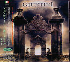 GIUNTINI PROJECT IV + 1 JAPAN CD Tony Martin Dario Mollo Black Sabbath