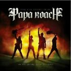 Papa Roach - Time For Annihilation... On The Record And On The Road - CD 2010