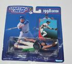 Boston Red Sox Nomar Garciaparra 1998 Starting Lineup Figurine-New