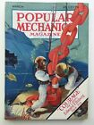 Vtg 1933 POPULAR MECHANICS MAGAZINE March Ads Texaco Planes Invention Railroad
