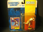 1994 Kenner Starting Lineup John Burkett Figure***San Francisco Giants***