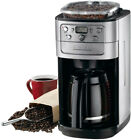 Cuisinart Burr Grind and Brew 12 Cup Automatic Coffee Maker