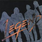 Legend  - S/T  (Stryper, Holy Soldier, Whitecross) RARE CHRISTIAN HARD ROCK CD
