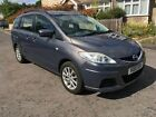 LARGER PHOTOS: Mazda 5 TS2 2010 Petrol