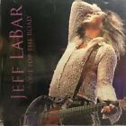 Jeff LaBar - One for the road CD