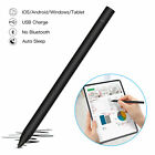Rechargeable Digital Active Stylus Pen For Touch Screen iPad Pro Tablets Writing