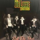 Deluxe Brothers, the - Roll the Dice CD