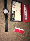 Vintage Converse  All Star Chuck Taylor Watch Rare Hard to Find