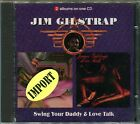 Swing Your Daddy/Love Talk by Jim Gilstrap (CD, Nov-1994, Sequel)