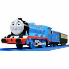 TOMY TRACKMASTER THOMAS & FRIENDS TS-04 GORDON MOTORIZED BATTERY TRAIN-USA SELLE