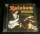 Rainbow Monsters Of Rock: Live At Donington 1980 CD + DVD Used Blackmore