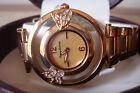 TOMMY BAHAMA ROSE GOLD WATCH #TB4050 ~ ROSE GOLD STAINLESS STRAP NEW IN BOX $225