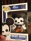 Ultimate Funko Pop Mickey Mouse Figures Checklist and Gallery 75