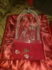 Waterford Crystal Ornament NATIVITY HOLY FAMILY Ireland 1st edition 2006