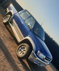 Toyota hilux double cab pick up truck