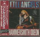 Little Angels Live At Hammersmith Odeon CD japan pressing with OBI new sealed