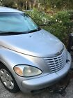 2004 Chrysler PT Cruiser  below $1300 dollars