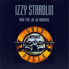 Izzy Stradlin and The Ju Ju Hounds Guns Without Roses Live 1992 cd FREE Shipping