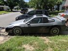 1987 Pontiac Fiero Needs work for $1500 dollars