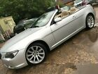 LARGER PHOTOS: 2006 BMW 650I 4.8 SPORT CONVERTIBLE - SATNAV, LEATHER, ALLOYS, FULL MOT, LOVELY