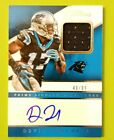 2016 Panini Prime Signatures Football Cards - Short Print Info Added 13
