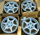 2000 Subaru Impreza RS OEM Wheels 16x7 Set of 4 Four