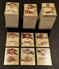 2019 ALLEN  GINTER GOLD BORDER HOT BOX You Pick Complete Your Set 1 300