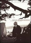 Wild Strawberries Criterion Collection by Ingmar Bergman Used