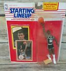 David Robinson Starting Lineup San Antonio Spurs Figure and Rookie Year Card NEW