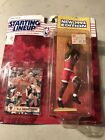 1994 B.J. ARMSTRONG Chicago Bulls Rookie * Starting Lineup