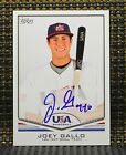 Joey Gallo Rookie Cards and Key Prospect Cards Guide 29
