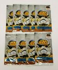 2015 Topps Star Wars Rebels Trading Cards 15