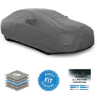 Coverking Mosom Plus Custom Fit Car Cover For VW Eurovan