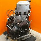 2007 2008 KAWASAKI NINJA ZX6R ENGINE MOTOR RUNS GREAT 30 DAY WARRANTY 16K MILES