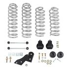 Rubicon Express RE7141 Suspension Lift Kit Fits 07 18 Wrangler JK