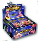 2014 Topps WWE Road to Wrestlemania Hobby Wrestling Box Sealed
